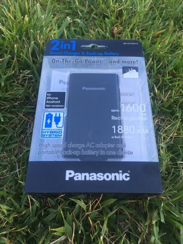 #Panasonic #OnTheGo #Technology #ad
