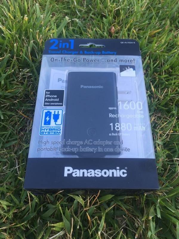 #Panasonic #OnTheGo #Technology #ad