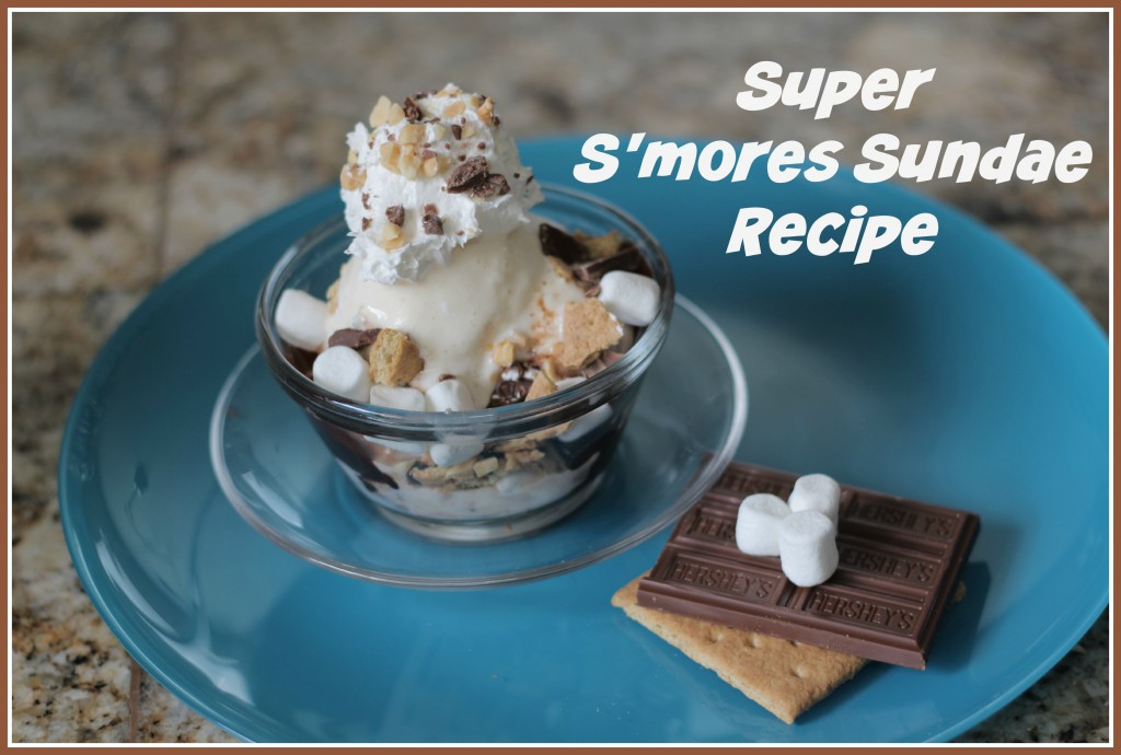 #LetsMakeSmores #Foodie #Recipes #CollectiveBias #Sponsored