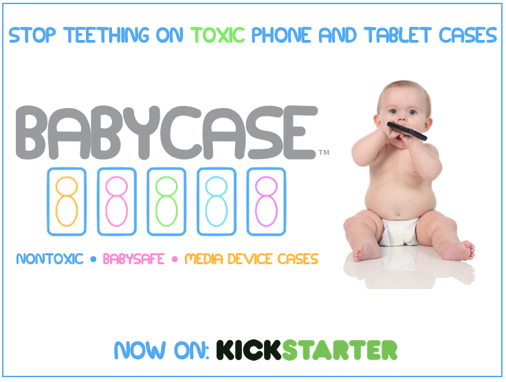 #Babycase #Babies #iPhone #technology #ad