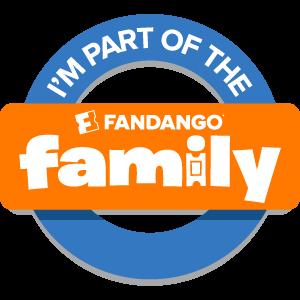 #Fandango #FandangoFamily #FamilyMovies #ad