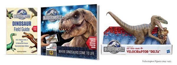 #JurassicWorld #TeamJurassic #ad