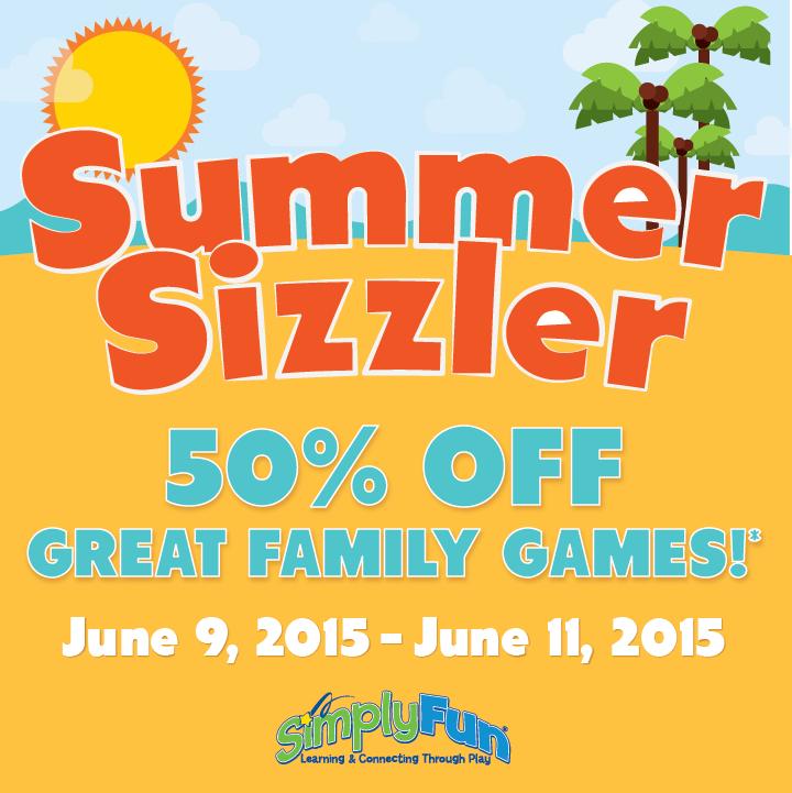 #SimplyFun #Family #Games #ad