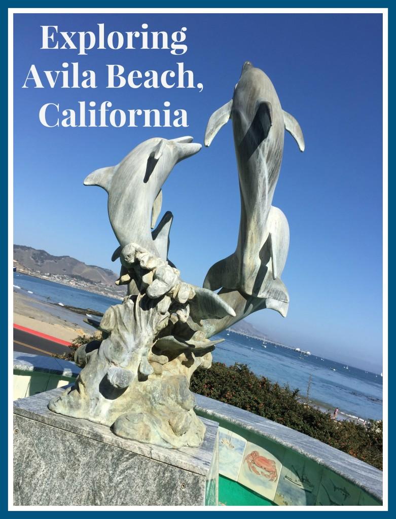 #FrankAndShannon #Travel #AvilaBeach #CentralCoast