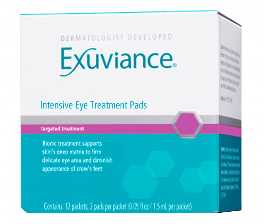 #Exuviance #Beauty #Pampering #BBloggers #ad