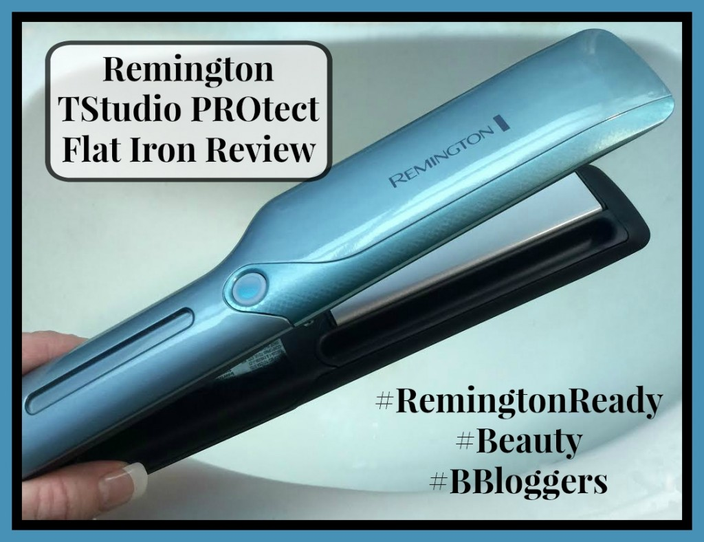 #Remington #RemingtonReady #Beauty #BBloggers #ad