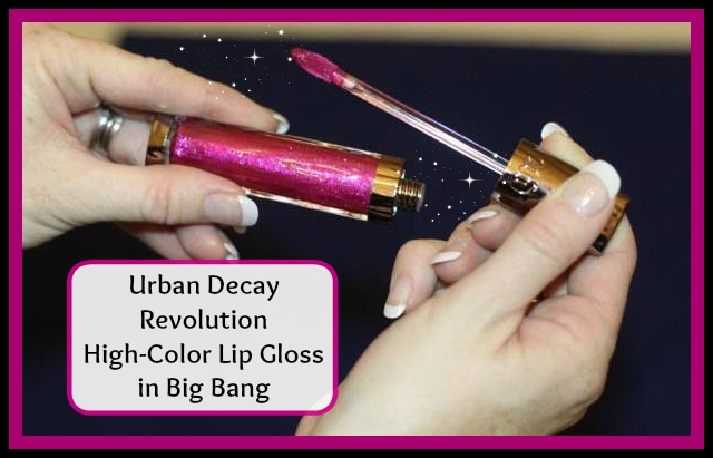 #UrbanDecay #UrbanDecayCosmetics #makeup #beauty #BBloggers