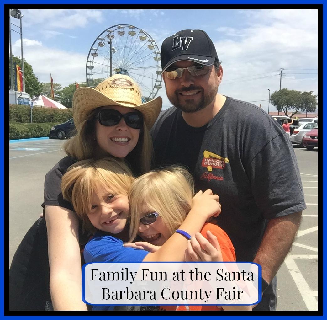 #FairFun #CentralCoast #FamilyFun #Travel