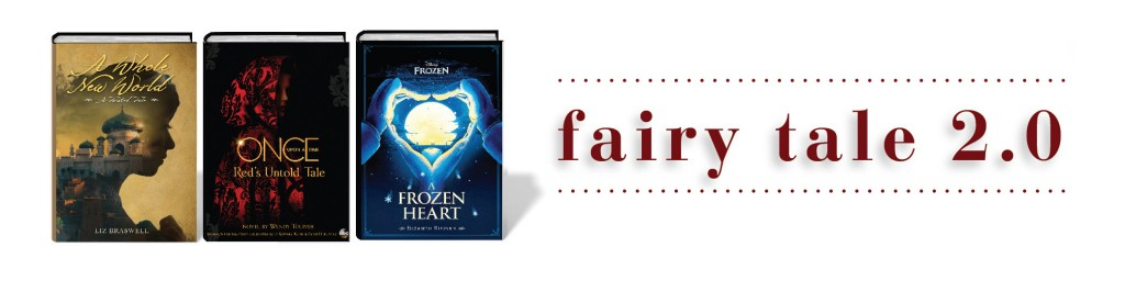 #FairyTale2pt0 #Books #Giveaway #ad