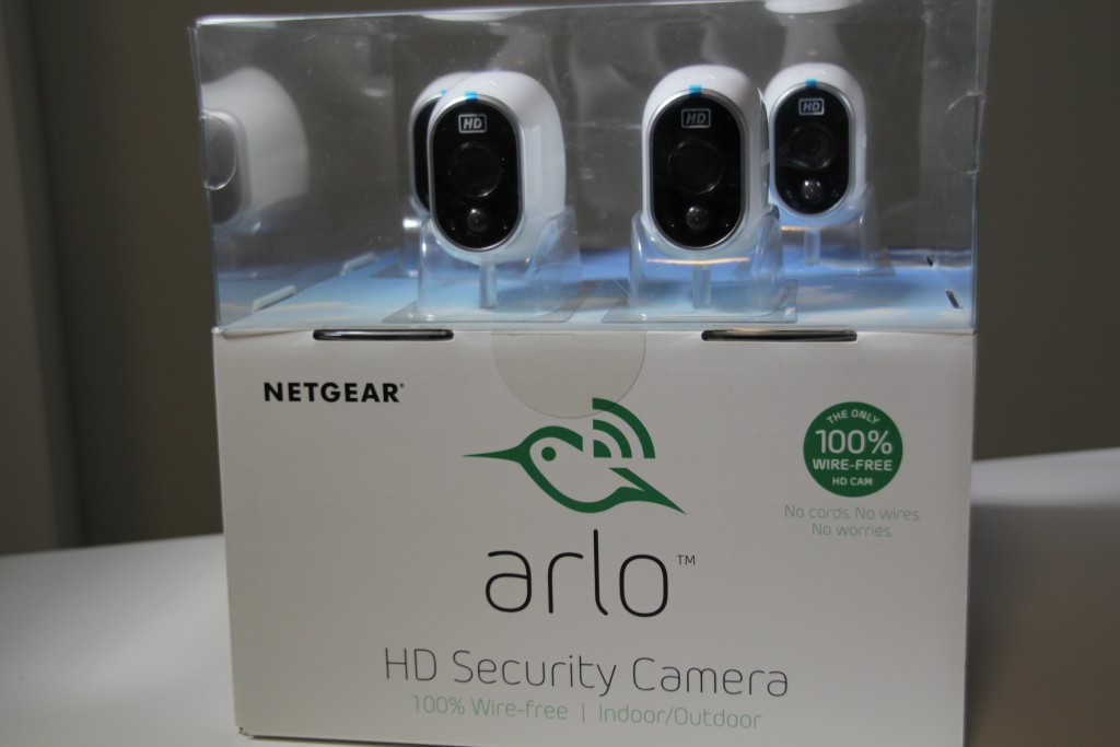 #BBYConnectedHome #BestBuy #Netgear #ArloSmartHome #Sling AD