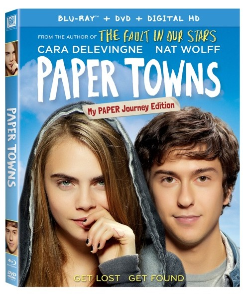 #PaperTowns #FHEInsiders #Movie #ad