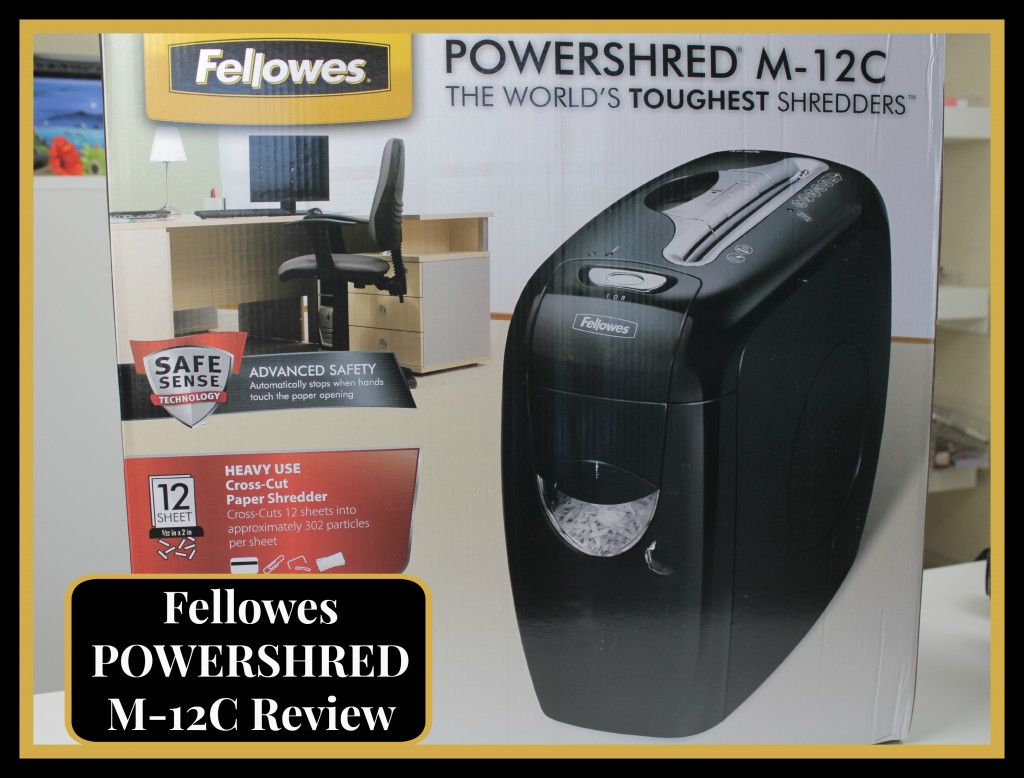 #Fellowes #Holidays #HolidayGiftGuide #ad
