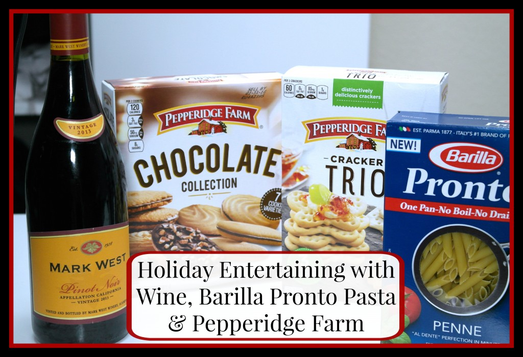 #HolidayPairings #Holiday #food #CollectiveBias #ad