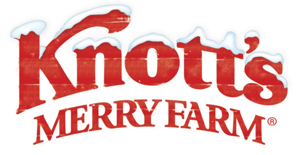 #Knotts #MerryFarm #Holidays #ad