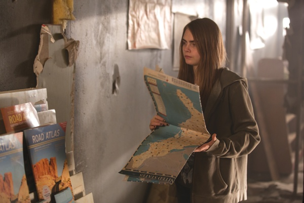 #PaperTowns #DVD #Movies #FHEInsiders #ad