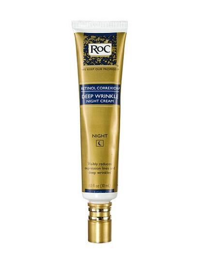 #RoCRetinolResolution #beauty #IC #ad