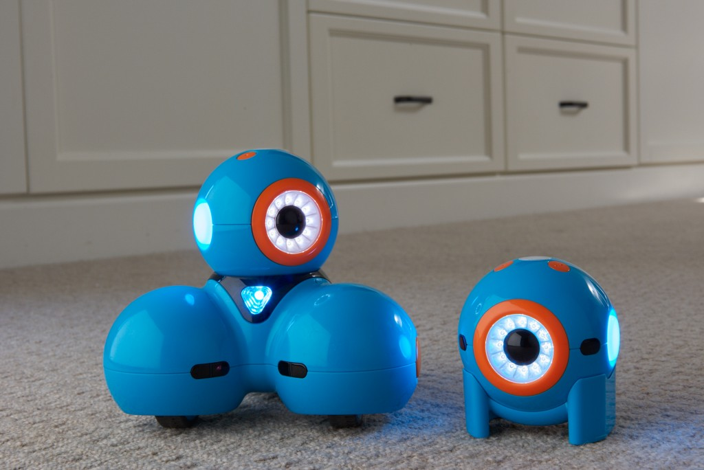 #Technology #WonderWorkshop #HolidayGiftGuide #ad