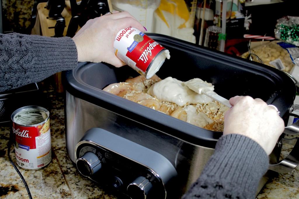 #BlackDecker #Home #FamilyFood #Recipe #ad