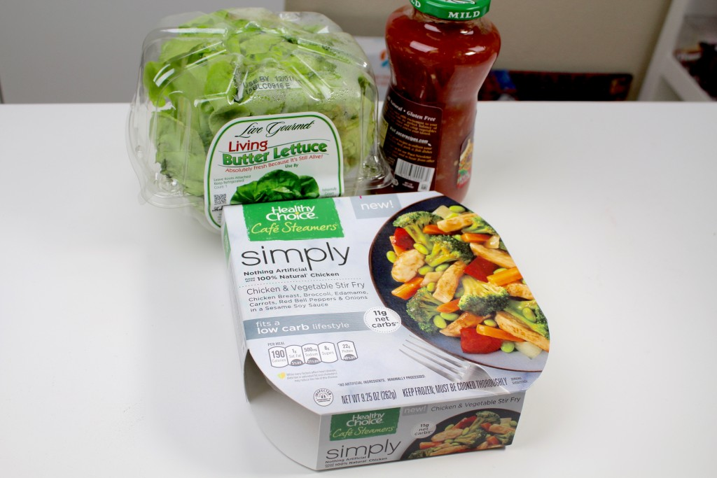 #SimplySteamed #Recipes #ad