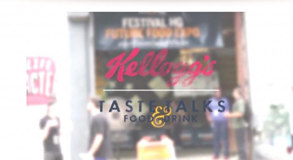#Kelloggs #StirUpBreakfast #Breakfast #ad