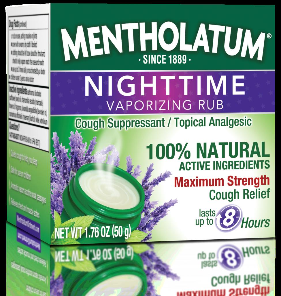 #Health #Mentholatum #ad