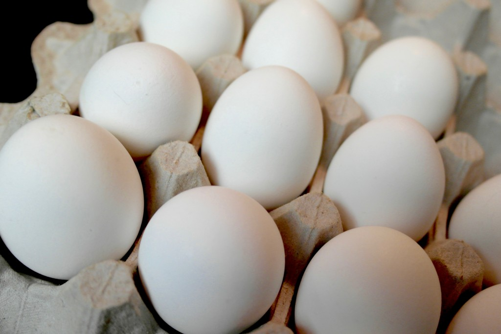 #Foodie #Recipe #DeviledEggs #Eggs #ad