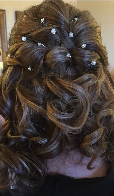 #WMNutritiveSolutions #BeautyIs #Beauty #Hair #ad