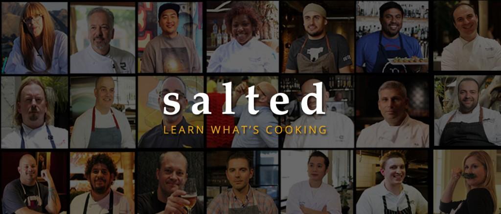 #Salted #foodie #food #Cooking #ad