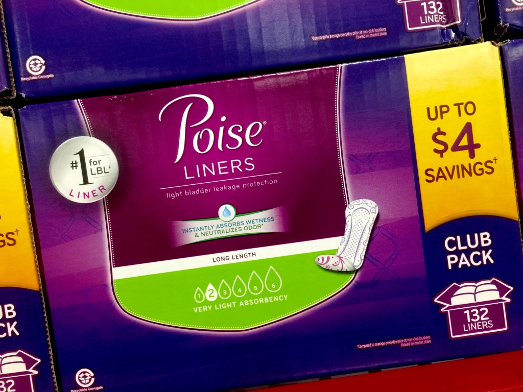 #MyPoiseMoment #Poise #Motherhood #Health #ad