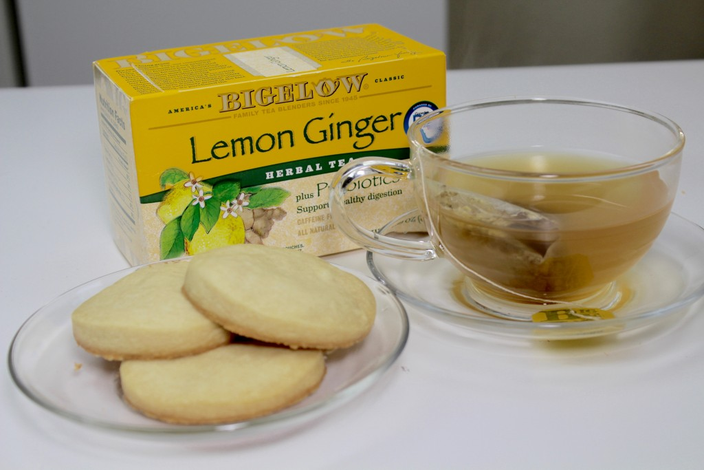 #MeAndMyTea #Recipe #Cookies #ad