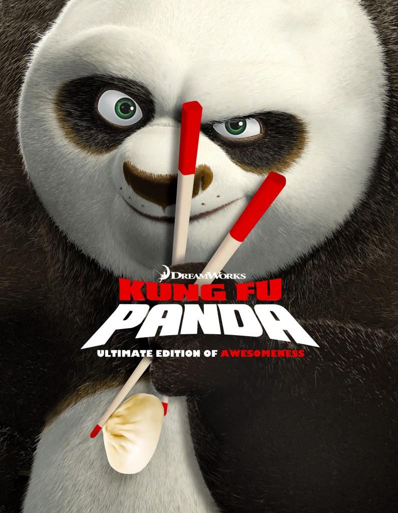 #PandaInsiders #KungFuPanda #FHEInsiders #ad