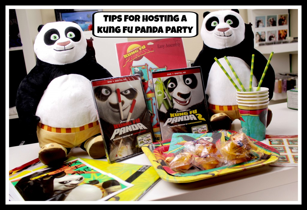 #PandaParty #PandaInsiders #Parties #KungFuPanda #FHEInsiders #ad