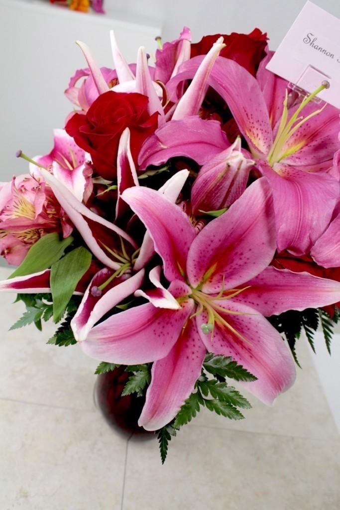 #WhatIsLove #Teleflora #Flowers #ValentinesDay #ad