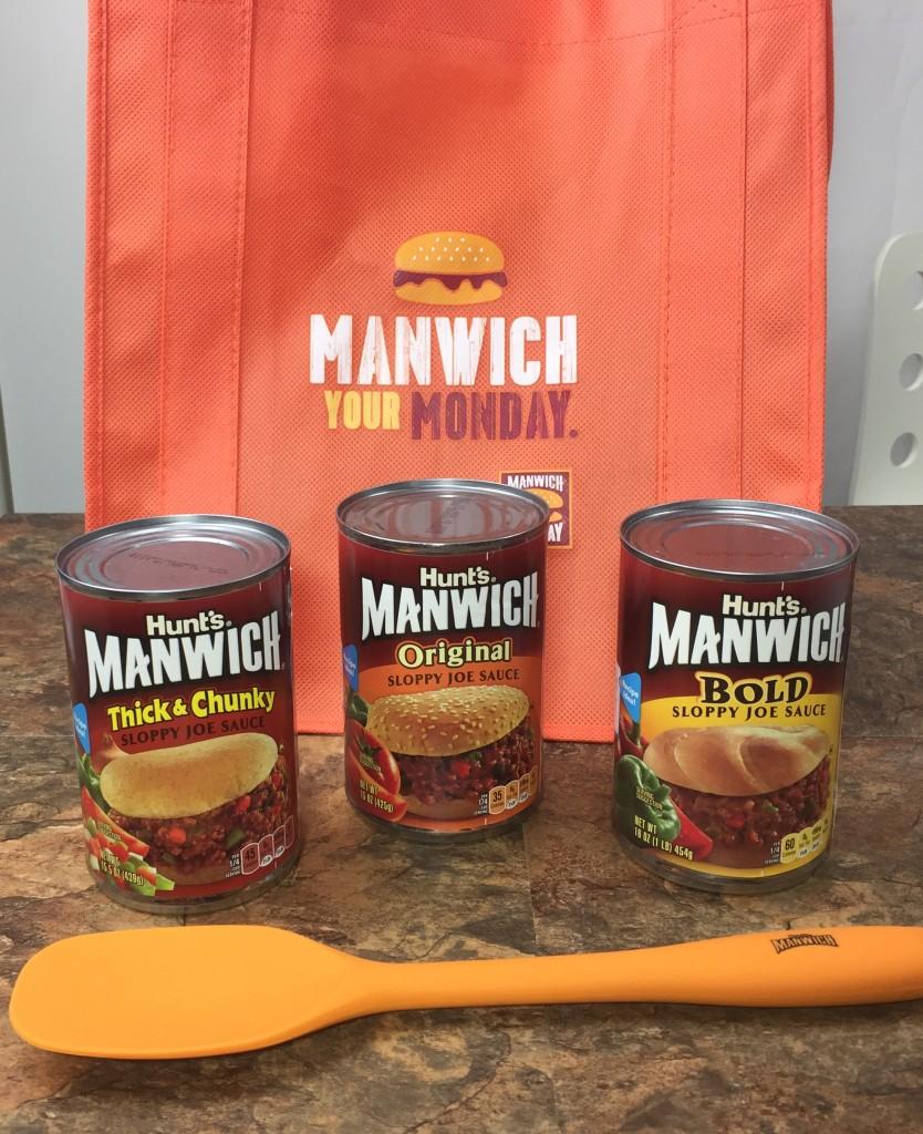 #ManwichMonday #Recipe #ad