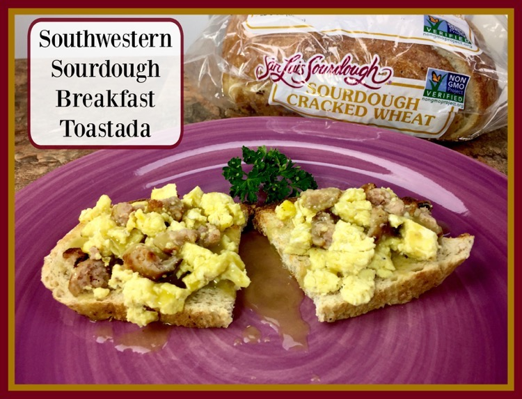 #Recipes #Food #Foodie #Breakfast #FamilyFood #ad