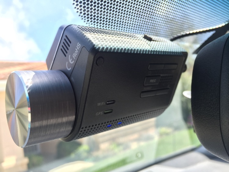 #Thinkware #DashCam #Technology #CES #CES2016 #ad
