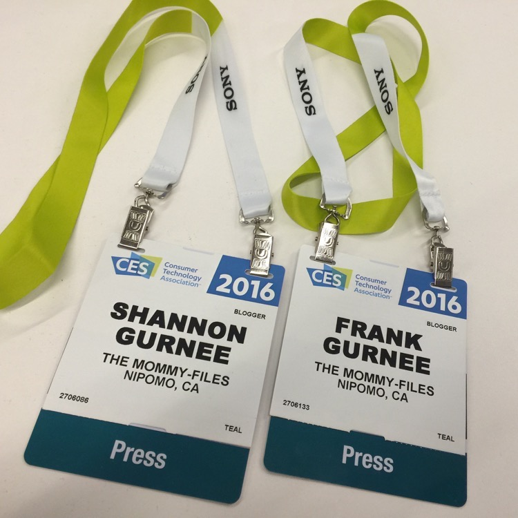 #CES #CES2016 #Conferences #Technology #Blogger #Travel