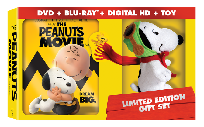 #PeanutsInsiders #Peanuts #Movie #Giveaway #ad
