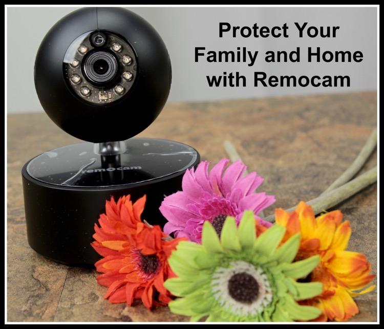 #Remocam #Safety #Security #ad