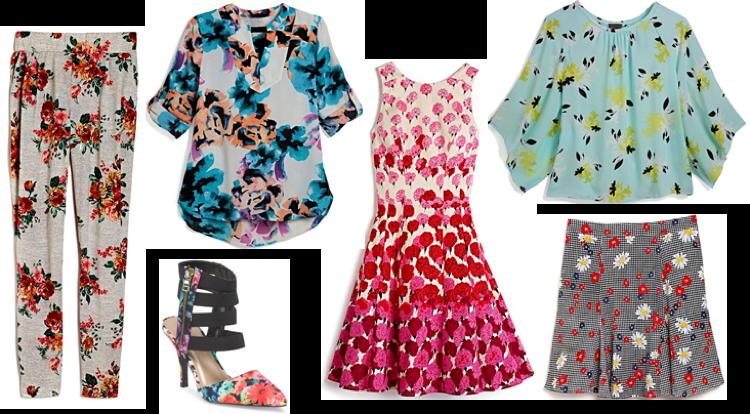 #Fashion #TJMaxx #Marshalls #SpringFashion #ad