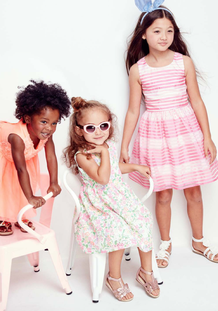 #TheChildrensPlace #TCP #children #fashion #ad