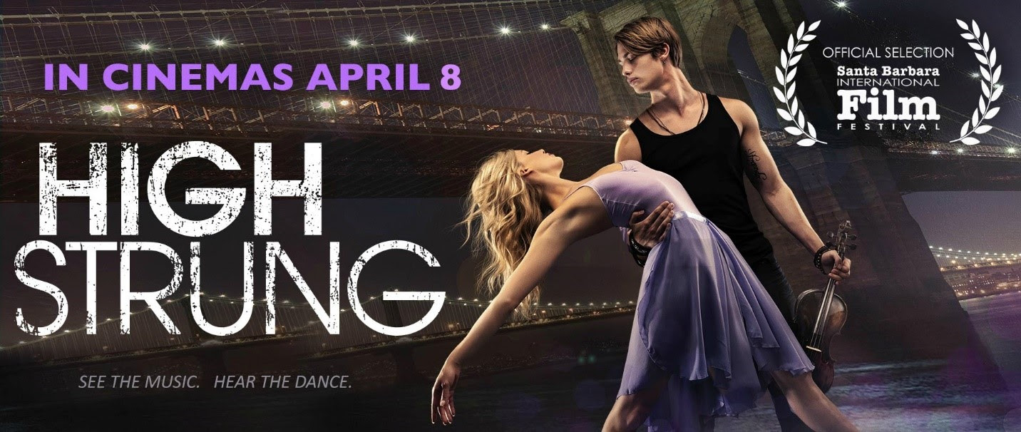 #HighStrungMovie #Movies #ad