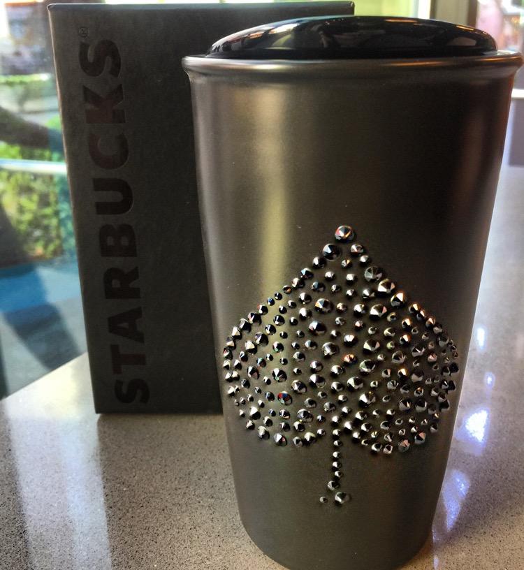 #Starbucks #StarbucksRewards #blogger