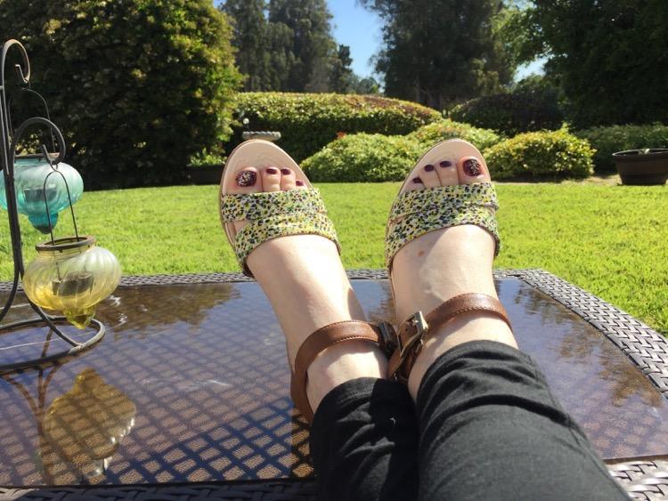 #MomsDayOff #Crocs #FindYourFun #ad