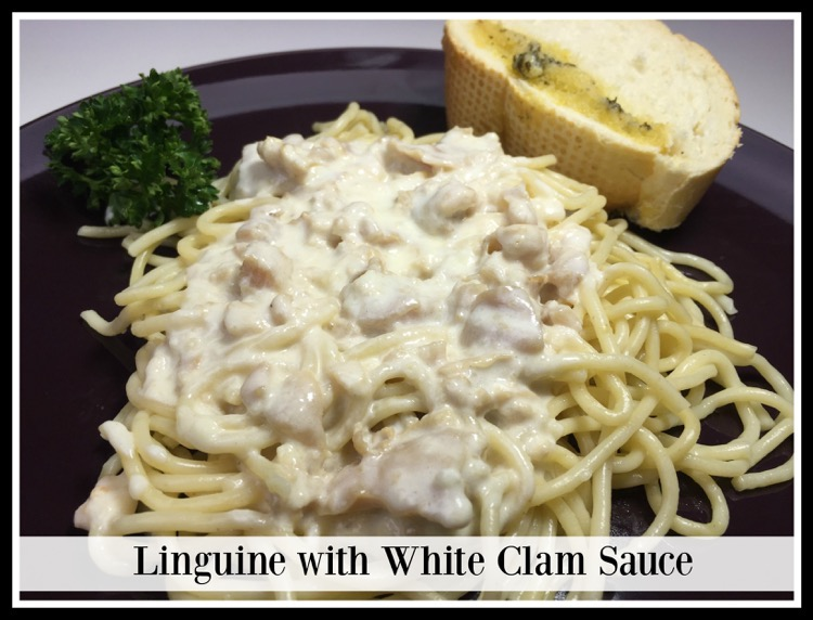 #Linguini #pasta #recipes #food #foodie