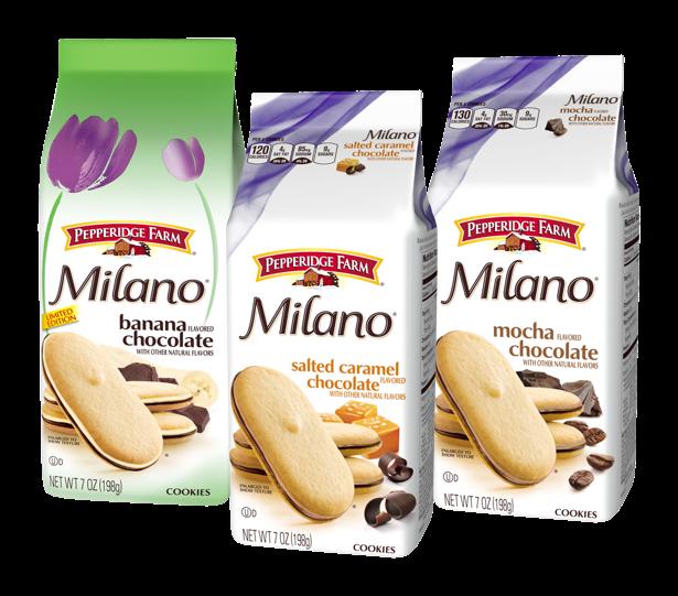 #Milano #MilanoCookies #PepperidgeFarms #cookies #food #foodie #ad