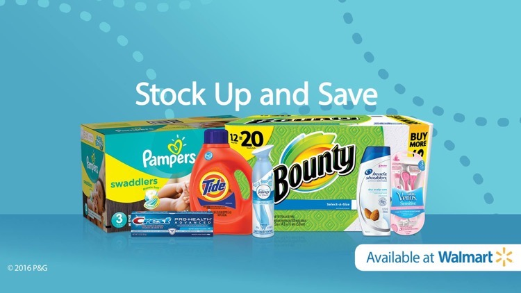 #StockUpSave #finances #budget #shespeaks #ad
