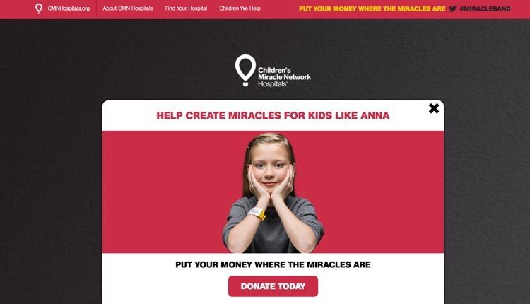 #CMNHospitals #StoriesOfGood #MiracleKids #IHeartChildrensHospitals