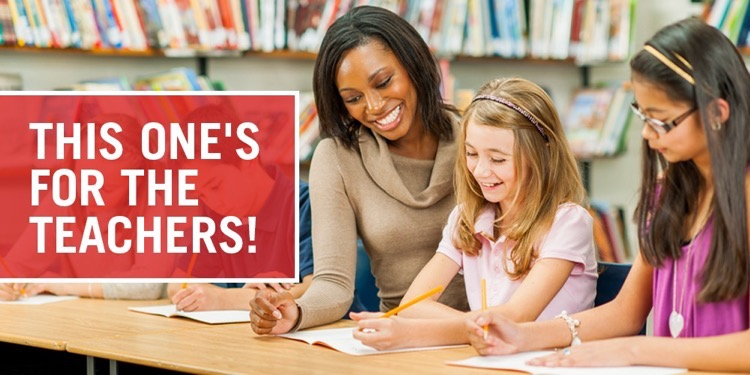 #VELCRO #Giveaway #Teacher #ad