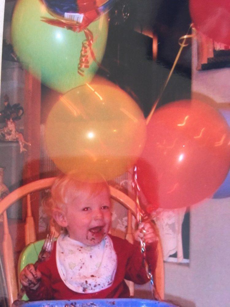 #ToysRUs #BabiesRUs #Birthday #BabysFirst #ad